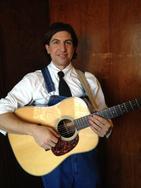 Jesse Poterlaski Guitar